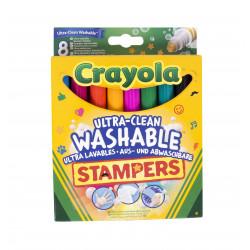 705480a3dccf Razítkovacie fixky - Crayola