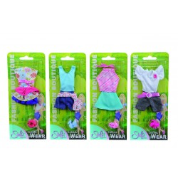 Šaty Steffi Holiday Fashion