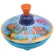 Káča hrajúca, morský svet, priemer 13 cm, C