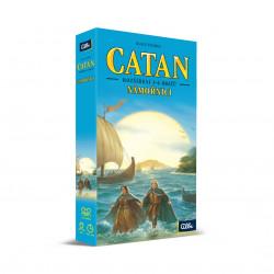 ALBI Catan - Námorníci 5-6 hráčov