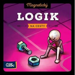 ALBI Magnetický Logik