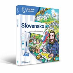 ALBI Hovoriaca kniha Slovensko
