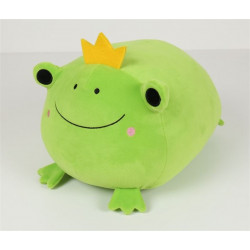 ALBI Humorný vankúš - Žaba