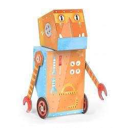 Robotník robot