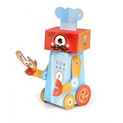 Šéfkuchár robot