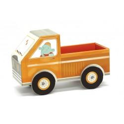 Bucky auto