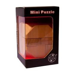 Mini hlavolam - Skosená kocka