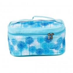 Kozmetická taška s púpavami