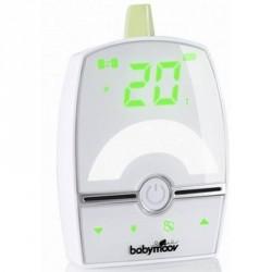 Babymoov přídavná dětská jednotka Premium Care Digital Green