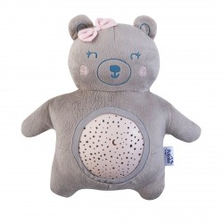 Pabobo Star Projector baterie TEDDY GIRL