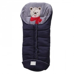 BabyGo fusak Bear Blue