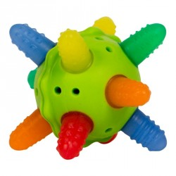 Bo Jungle kousátko Sensory Ball