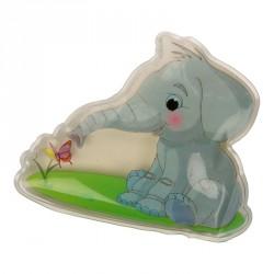 Bo Jungle Hot &amp, Cold gelový sáček Elephant