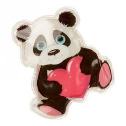 Bo Jungle Hot &amp, Cold gelový sáček Panda