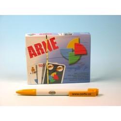 ARNE - karetní hra (box) - AKCE