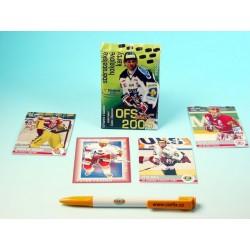 OFS CARDS 2005 (TOPPS - TOp Produkt Pro Sběratele)