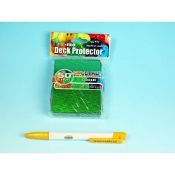 Obaly - zelená (SPECTRUM GREEN)
