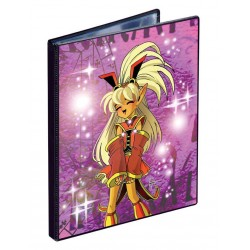 Album - Wonder Witch A5 (10stran, na 80 karet) (SUNNY WONDER WITCH 4PKT PORTFOLIO)