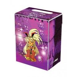 Krabička plastová - Wonder Witch (na 75 karet)