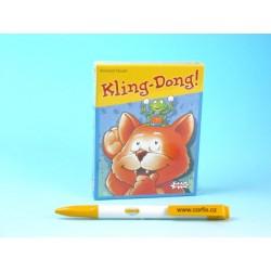 KLING - DONG! - AKCE