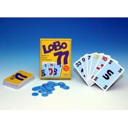 LOBO 77 - AKCE