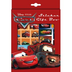 Giftbox - auta