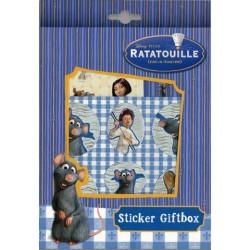 Giftbox - Ratatouille