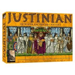 JUSTINIAN - AKCE
