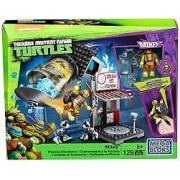 Mega Bloks Teenage Mutant Ninja