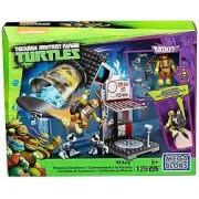 Mega Bloks Teenage Mutant Ninja