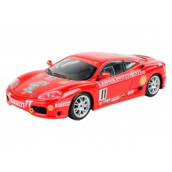 "EasyKit auto 07138 - Ferrari 360 Challenge "" M. Lehner"""