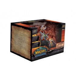 WORLD OF WARCRAFT - Miniatures Core Set - starter