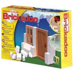Brickadoo - rozšíření