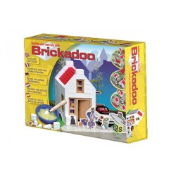 Brickadoo - Domek 3