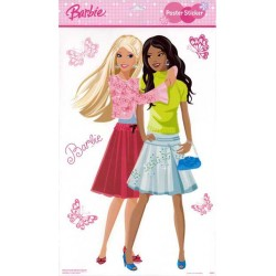 Aršík poster - Barbie
