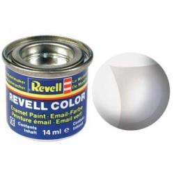 Barva Revell emailová - 32102: matná čirá (clear mat)