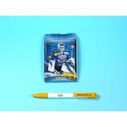 OFS CARDS 2010 (TOPPS - TOp Produkt Pro Sběratele)