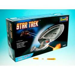 Plastic ModelKit Star Trek 04801 - U.S.S. Voyager