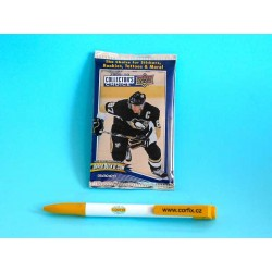 NHL COLLECTOR´S CHOICE 2009/10 - hobby (TOPPS - TOp Produkt Pro Sběratele)