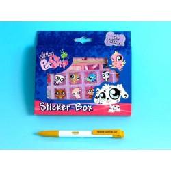 Giftbox - Littest Pet Shop 50+