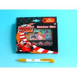 Giftbox - Roary 50+