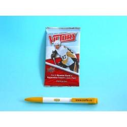 VICTORY HOCKEY 2011, retail (TOPPS - TOp Produkt Pro Sběratele)