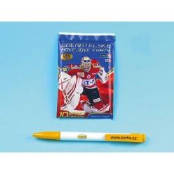 OFS CARDS 2011 (TOPPS - TOp Produkt Pro Sběratele)