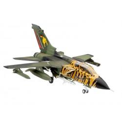 Plastic ModelKit letadlo 04048 - Tornado ECR (1:144)