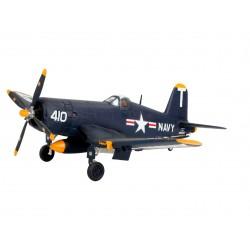 Plastic ModelKit letadlo 04143 - F4U-5 Corsair (1:72)