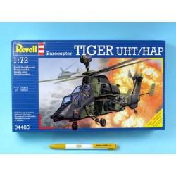 "Plastic ModelKit vrtulník 04485 - 'Eurocopter ""Tiger"" UHT (1:72)"