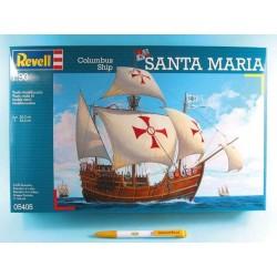 Plastic ModelKit loď 05405 - Santa Maria (1:96)