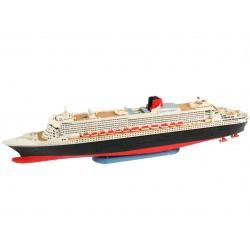 Plastic ModelKit loď 05808 - Queen Mary 2 (1:1200)