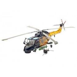 Plastic ModelKit vrtulník 04652 - Westland Lynx Mk.88 / HAS Mk.2 (1:32)
