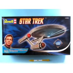Plastic ModelKit Star Trek 04880 - U.S.S. Enterprise NCC-1701